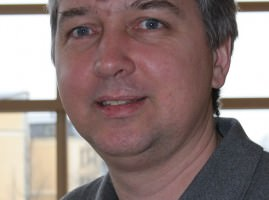 Björn Lundell