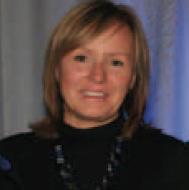 Gunilla Dyrhage Cederqvist