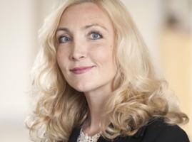 Marie-Louise Ulfward