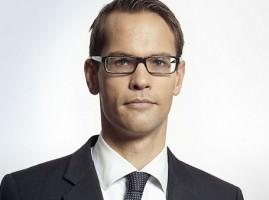 Henrik Willquist