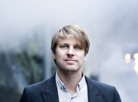 Jussi Karlgren