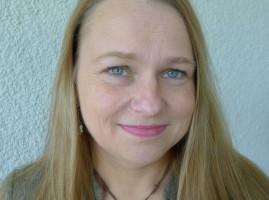 Karin Bredenberg