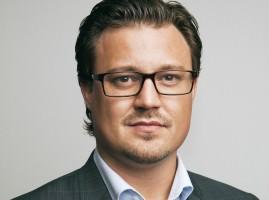 Niklas Fyhr