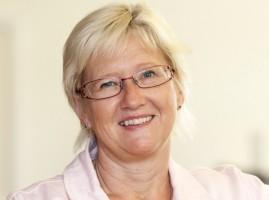 Annika Bränström