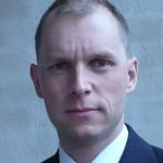 Fredrik Rehnström